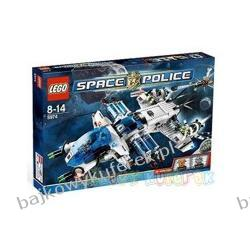 LEGO SPACE POLICE 5974 GALACTIC ENFORCER