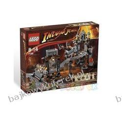 LEGO INDIANA JONES 7199 -ŚWIĄTYNIA ZAGŁADY
