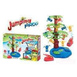 Gra HOP HOP Żabki - Skaczące żabki