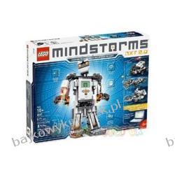 LEGO 8547 MINDSTORMS NXT 2.0, INSTRUKCJA PL