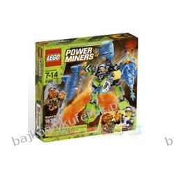 LEGO POWER MINERS - MAGMOWY ROBOT 8189