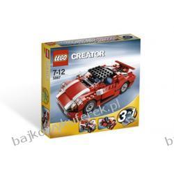 LEGO CREATOR 5867 ZDOBYWCA SZOS 3 w 1 / NOWOŚĆ