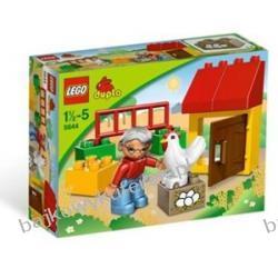 LEGO DUPLO VILLE 5644 - KURNIK