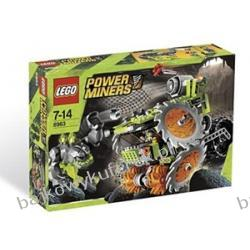 LEGO POWER MINERS ROCK WRECKER 8963