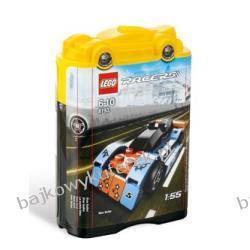 LEGO RACERS - NIEBIESKI POCISK 8193