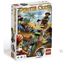 GRA LEGO - PIRATE CODE 3840 INSTRUKCJA PL
