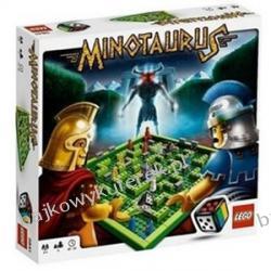 GRA LEGO - MINOTAURUS 3841 INSTRUKCJA PL