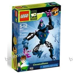 LEGO BEN 10 – CHROMATON (CHROMASTONE) 8411