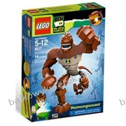 LEGO BEN 10 – GIGANTOZAUR (HUMUNGOUSAUR) 8517