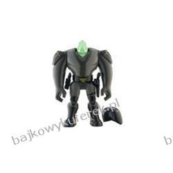 BEN 10 - figurka 10cm PETROSAPIEN BANDAI 27214