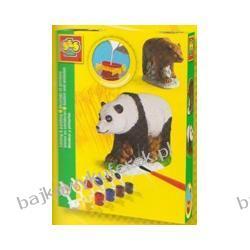 ODLEW GIPSOWY - PANDA firmy SES 01281