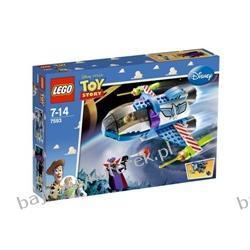 LEGO TOY STORY 7593 - STATEK KOSMICZNY BUZZA