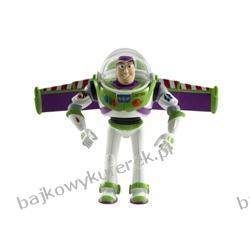 BUZZ ASTRAL - TOY STORY firmy MATTEL P6076