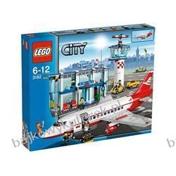 3182 - LEGO CITY - LOTNISKO