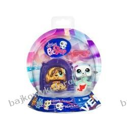 MROŹNA FORTECA - LITTLEST PET SHOP - HASBRO 92104