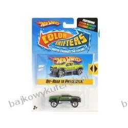 Autokolorowańce HOT WHEELS N4420