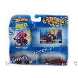 Autokreatury 2-pack HOT WHEELS R1196