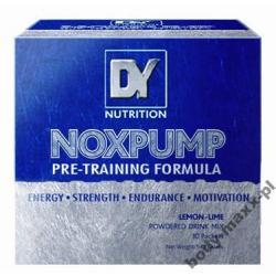 DORIAN YATES - NOX PUMP 10 SASZ - WYS FREE