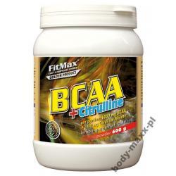 FITMAX BCAA + CITRULLINE - 600g + L.Carnityna 60 k