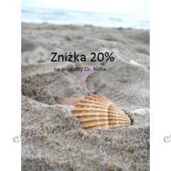 zniżka 20% dla produktów dr.Nona   Karta Klubowa