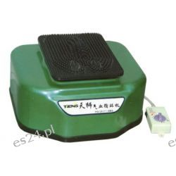 Stymulator cyrkulacji energii i krążenia /tzw.stołek/ Oczyszczanie