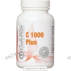C 1000 Plus lewoskrętna– NOWOŚĆ! (100 tabletek)