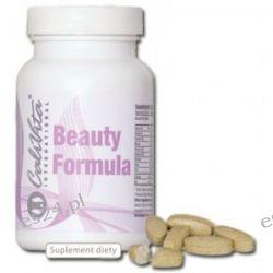Beauty Formula - NOWOŚĆ! (90 tabletek) Skóra, włosy, paznokcie