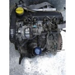 RENAULT CLIO II 1.5 DCI 103 TYS. POMPA CIŚNIENIA