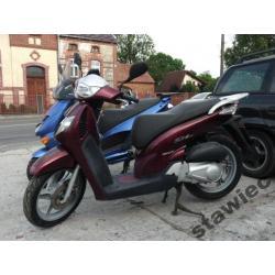 HONDA SH 125 ccm