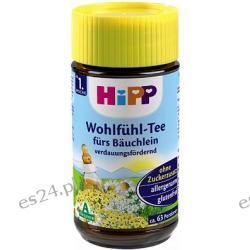 Herbatka Ziołowe ukojenie dla małego brzuszka od 1. tygodnia 23g