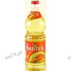 Bartek olej rzepakowy (uniwersalny) 1000ml