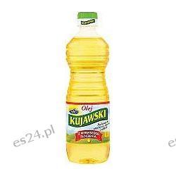 Kujawski olej rzepakowy 500ml