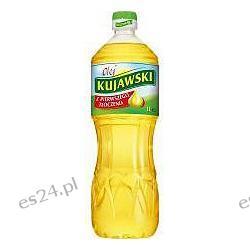 Kujawski olej rzepakowy 1000ml