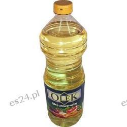 Olek olej uniwersalny rzepakowy 1000ml