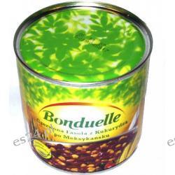 Bonduelle czerwona fasola z kukurydzą po meksykańsku 425ml