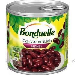 Bonduelle fasola czerwona konserwowa Kidney 212g