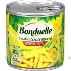 Bonduelle fasolka cięta żółta 425ml