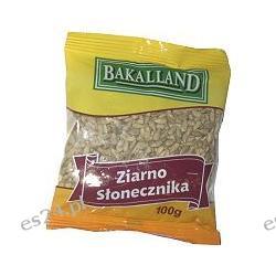 Bakalland ziarna słonecznika 100g