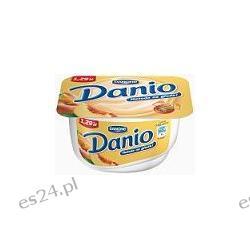 Danio Danone serek homogenizowany brzoskwiniowy 140g