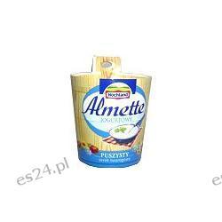 Hochland, Almette serek kremowy jogurtowy 150g