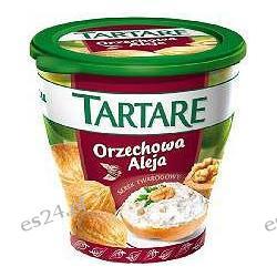 Tartare serek twarogowy Orzechowa Aleja 150g