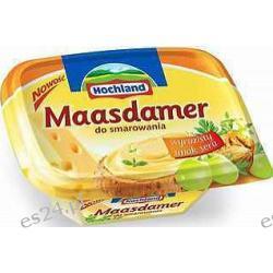 Hochland serek topiony Maasdamer 150g
