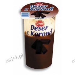 Zott deser z Koroną czekoladowy 175g