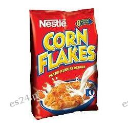 Nestle cornflakes płatki śniadaniowe 250g