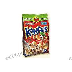Nestle kangus płatki śniadaniowe 250g