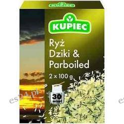 Kupiec ryż dziki 200g