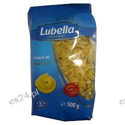 Lubella makaron Uszka nr 40 (Dischi volanti) 500g