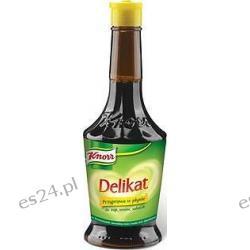 Knorr Delikat przyprawa w płynie do zup, sosów, sałatek 1040g