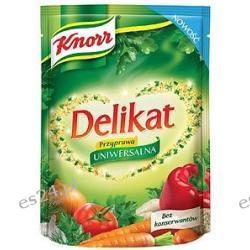 Knorr Delikat Przyprawa Uniwersalna Klasyczny smak 75g