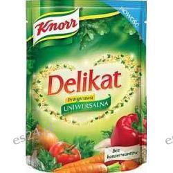 Knorr Delikat Przyprawa Uniwersalna Klasyczny smak 200g